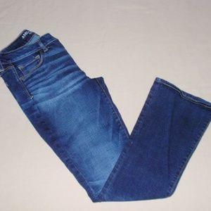 American Eagle Skinny Kick Super Stretch Jeans 10S